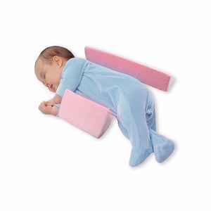 Baby Pillow for Flat Head Syndrome Prevention