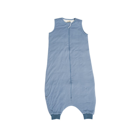Baby Bamboo Sleep Bag Walker in Slate