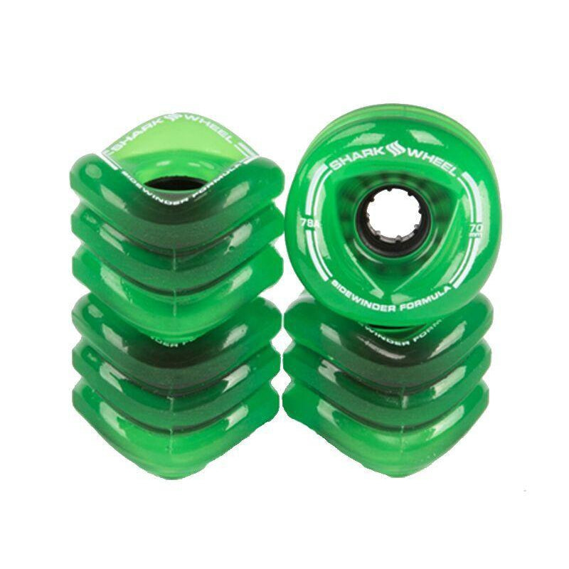 Sidewinder 70mm Shark Wheels