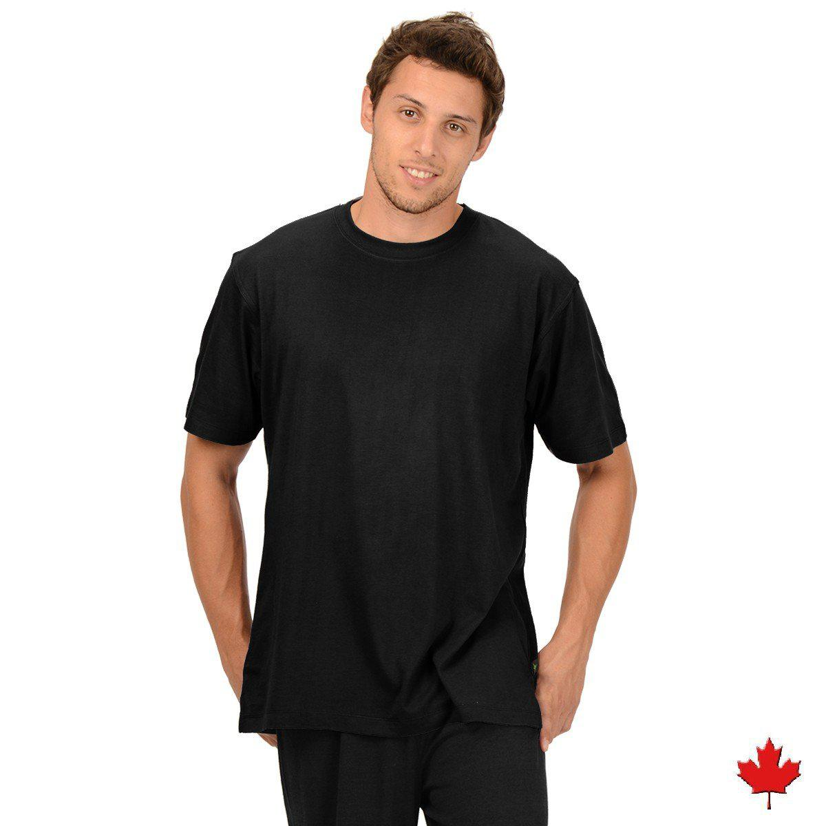 Men's Bamboo Super Soft T-Shirt