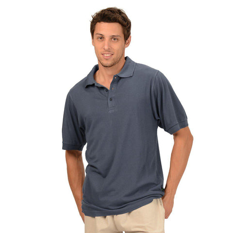 Men's Bamboo Classic Golf Shirt