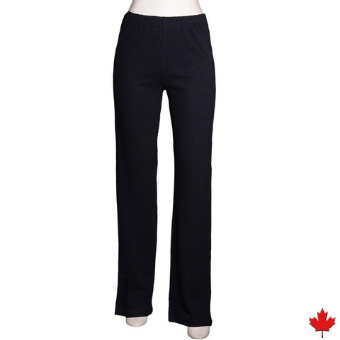 Women's Hemp Jersey Pants