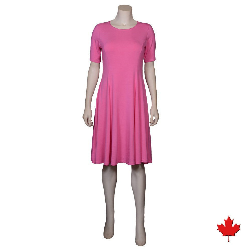 Women's Bamboo Twirl Dress