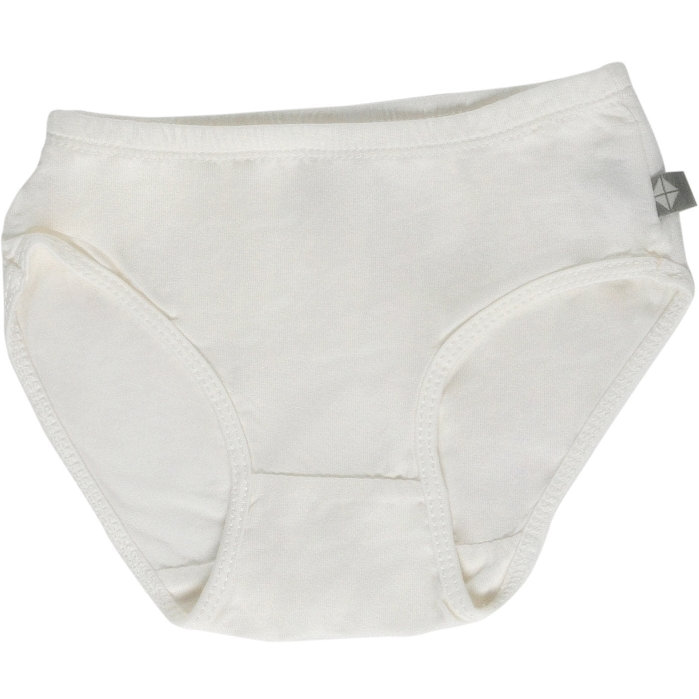 Toddler Bamboo Undies in Cloud