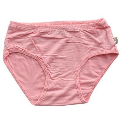 Toddler Bamboo Undies in Petal