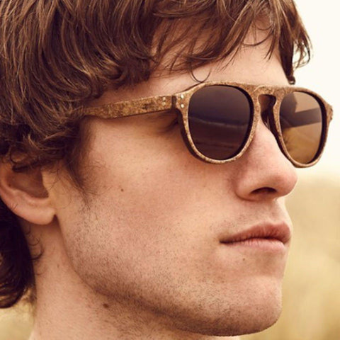 Hemp Eyewear Limited U.S. Release 1st Hemp Sunglasses - Concord