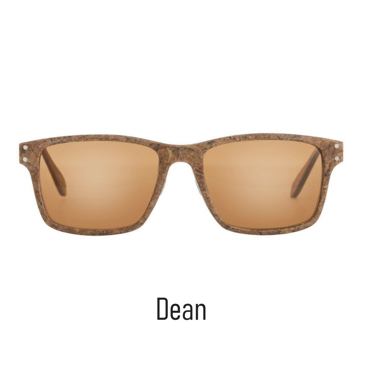 Hemp Eyewear Limited U.S. Release 1st Hemp Sunglasses - Dean