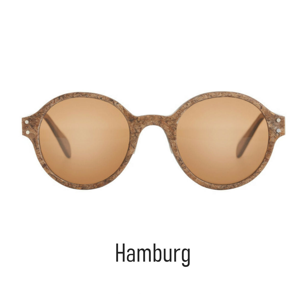 Hemp Eyewear Limited U.S. Release 1st Hemp Sunglasses - Hamburg