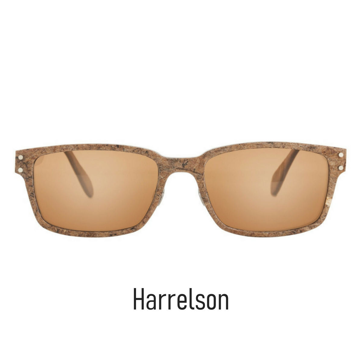 Hemp Eyewear Limited U.S. Release 1st Hemp Sunglasses - Harrelson