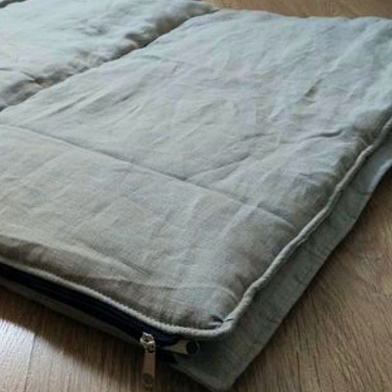 Hemp Natural Sleeping Bag