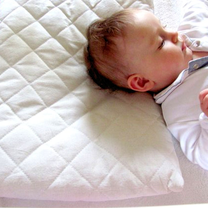 Hemp Baby Pillow