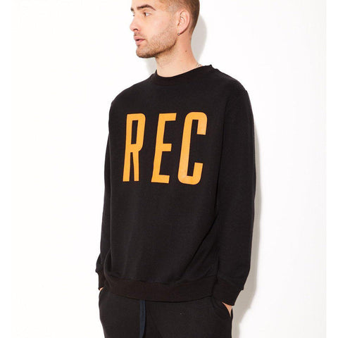 Recreator REC Hemp Sweatshirt from Evolution Mine