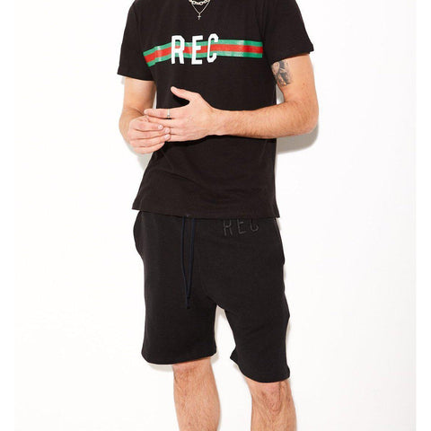Recreator REC Hemp Sweatshorts from Evolution Mine
