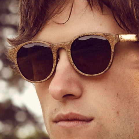 Hemp Eyewear Limited U.S. Release 1st Hemp Sunglasses - Crosby