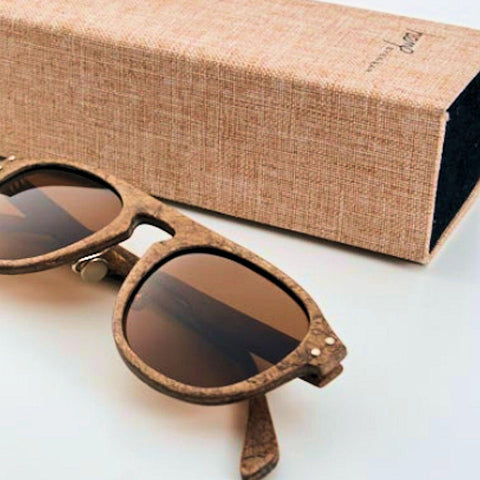 Hemp Eyewear Limited U.S. Release 1st Hemp Sunglasses - Lotus