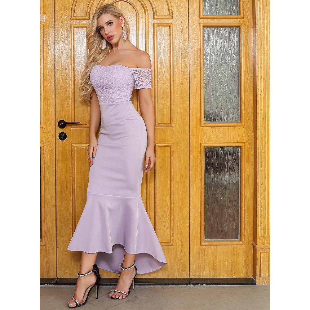 Laurinda Mermaid Formal Dress