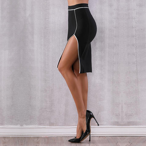Image of Kelly Pencil Skirt, Skirt - Viva Devine