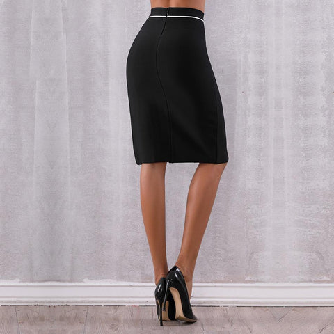 Kelly Pencil Skirt, Skirt - Viva Devine