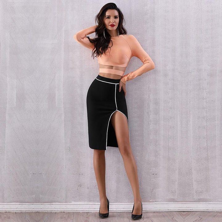 Kelly Pencil Skirt