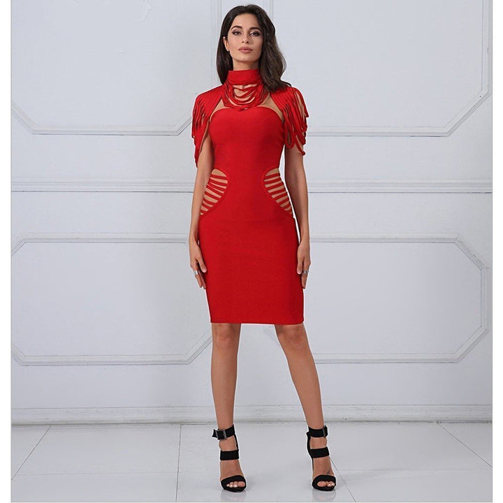 Marissa Bandage Dress