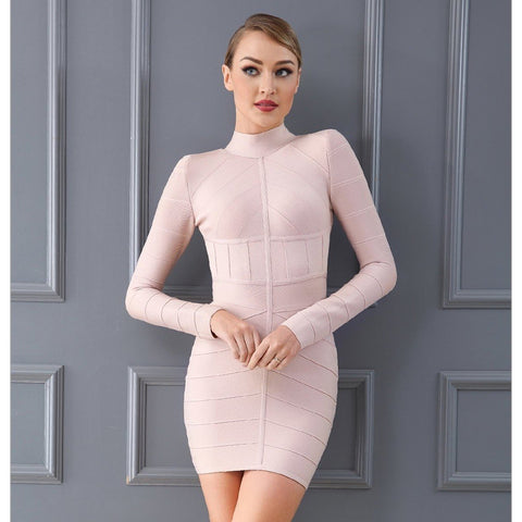 Martina Bandage Dress - Viva Devine
