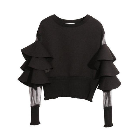Grow In Grace Sweater, Sweater - Viva Devine