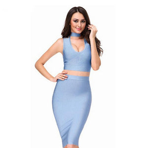 Winsley Two Pieces Set - Viva Devine