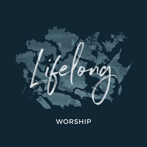 Lifelong Worship Digital Album