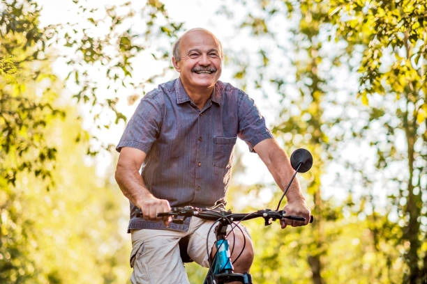 Senior can now be physically fit for being mobile- Thanks to E-Bike