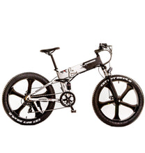 """Ausstech Monster 26"""" stylish Foldable Electric bike for sale Powerful Motor"""