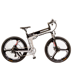 Ausstech Super Z 26 M005 Foldable Electric Mountain Bike