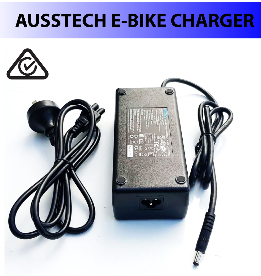 Ausstech Electric bike Charger