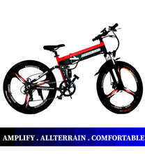 Ausstech Electric Bike 250w 36v motor