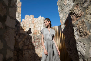 EROS DRESS by SEE THE SEA