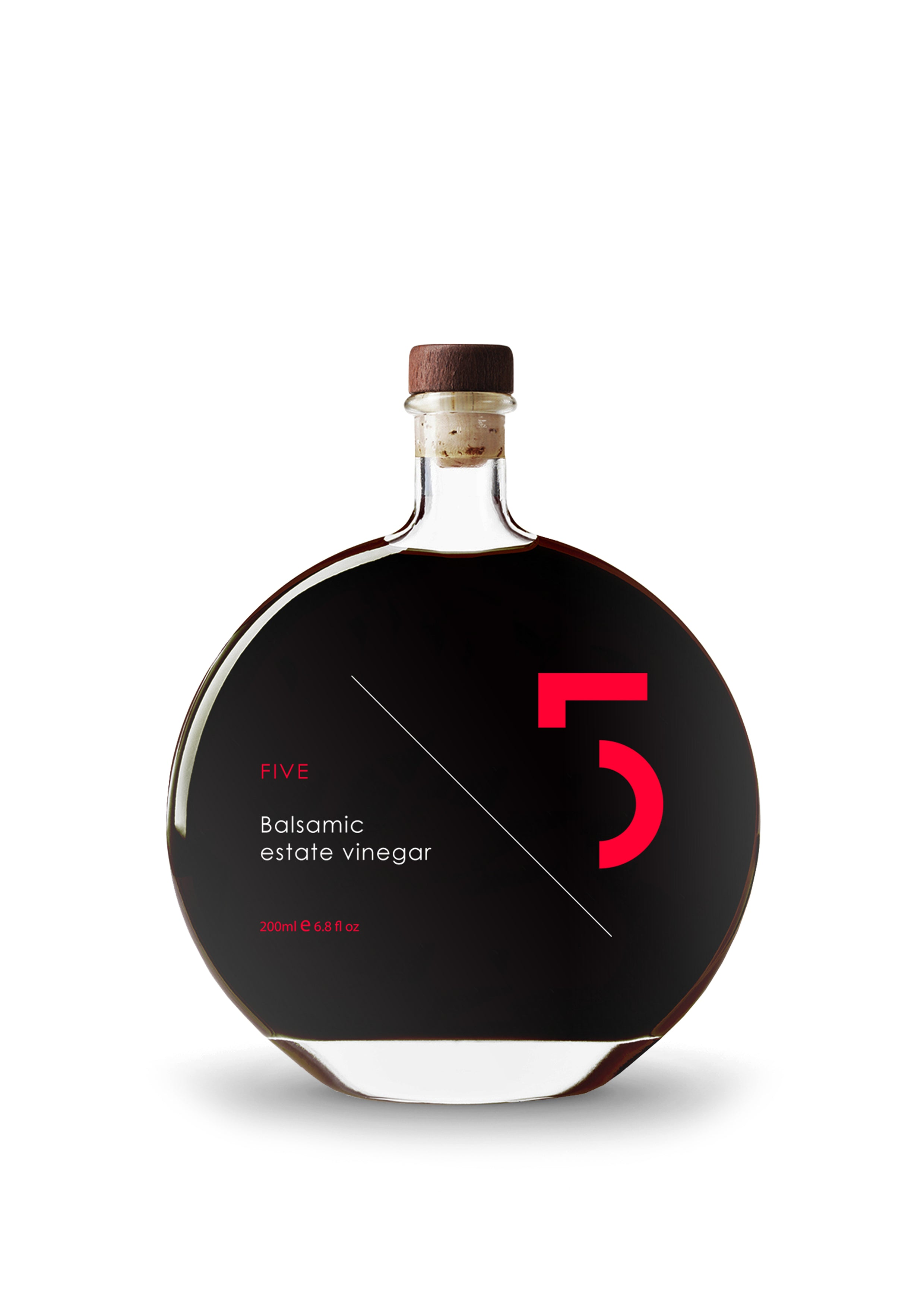 BALSAMIC ESTATE VINEGAR by FIVE