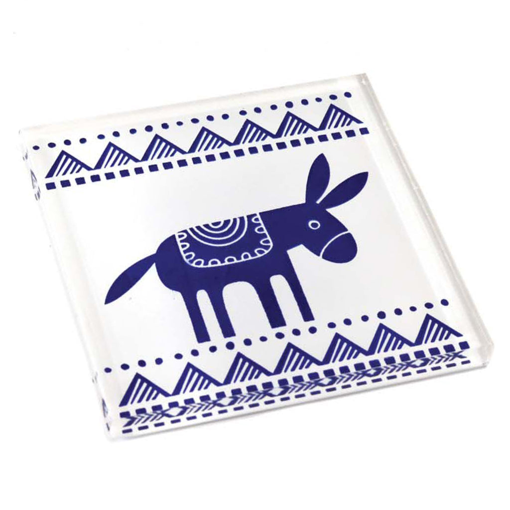 DONKEY COASTERS by GRACIOUS GREECE