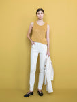 "PANTS SKINNY""NATURAL JEANS"" BY IOANNA KOURBELA"