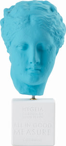 STATUE HEAD OF HYGEIA S by SOPHIA