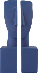 BOOKEND CYCLADIC  SET by SOPHIA