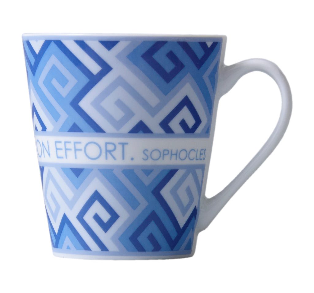 MUG SOPHOCLES by SOPHIA