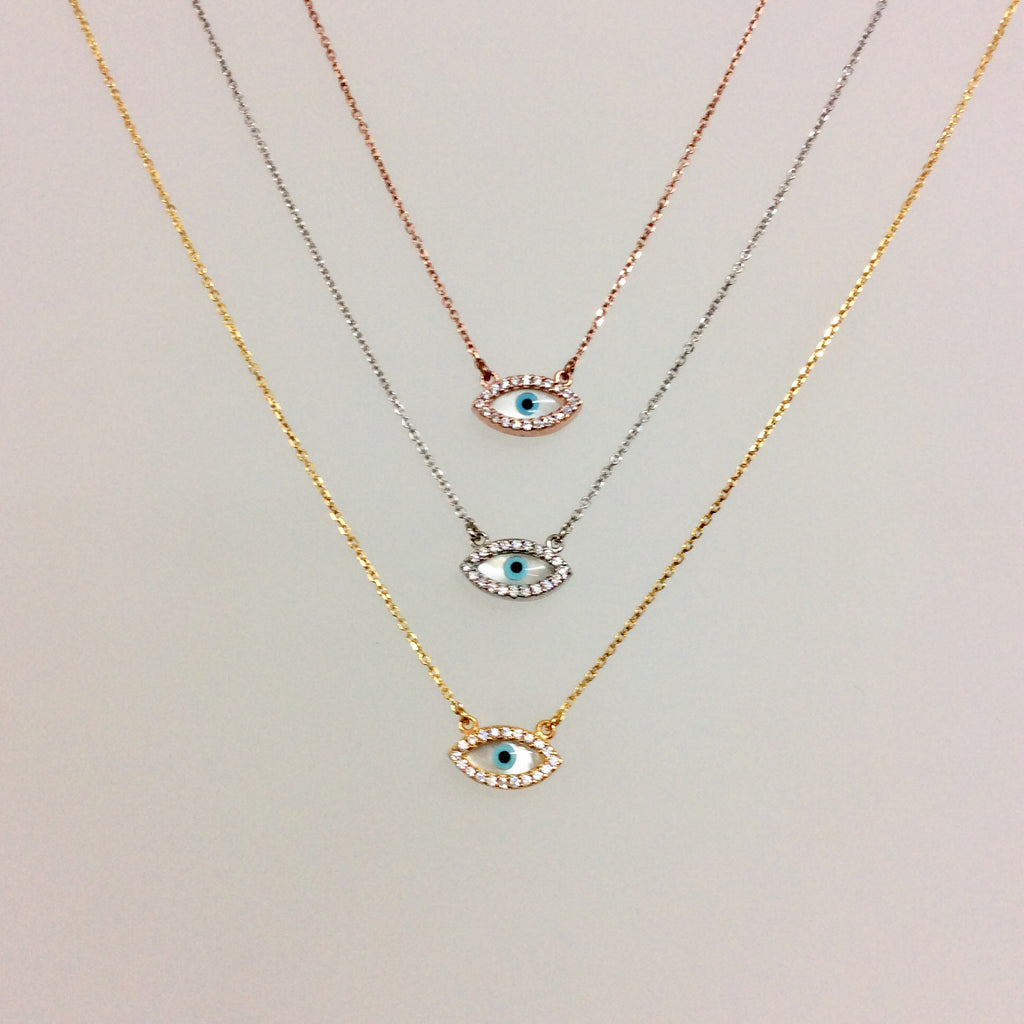 ABELLONE NECKLACE