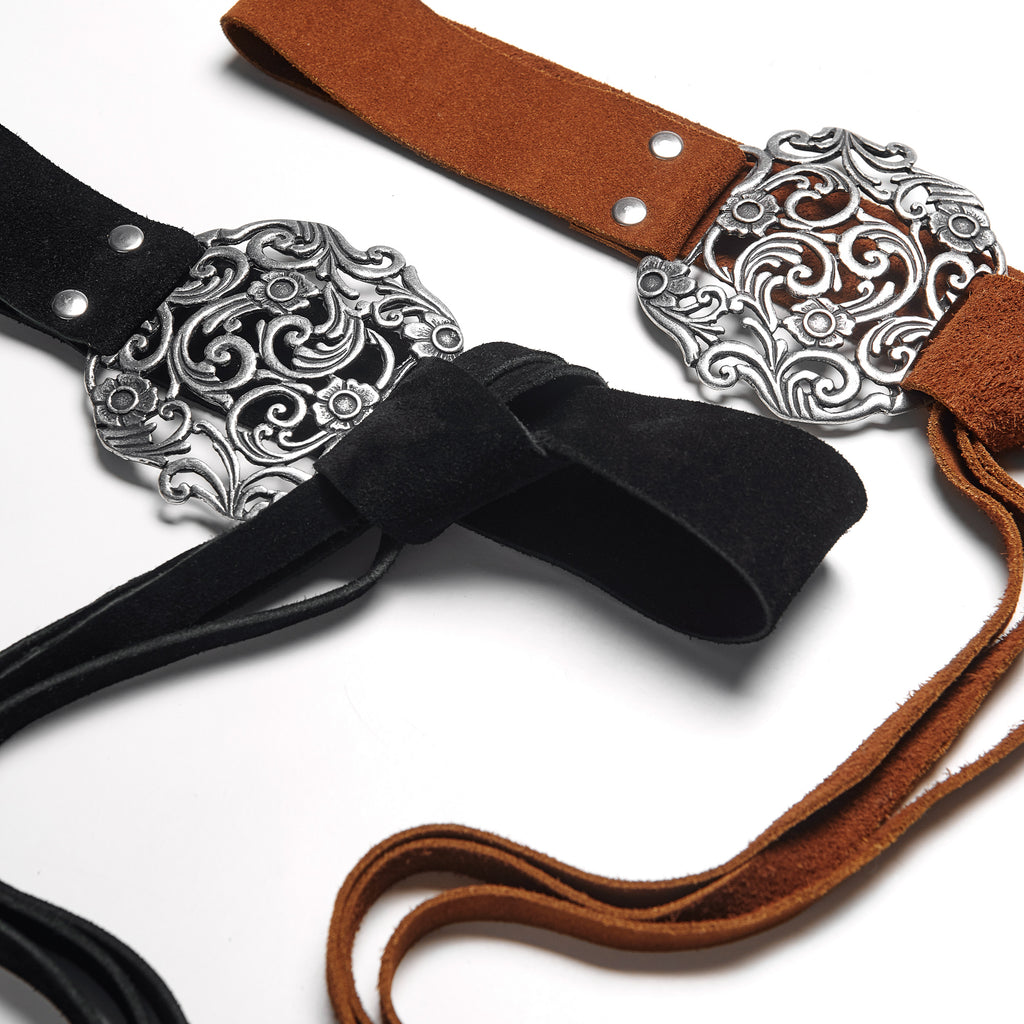JOYFULL LEATHER BELT