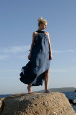 GODDESS DRESS by SEE THE SEA