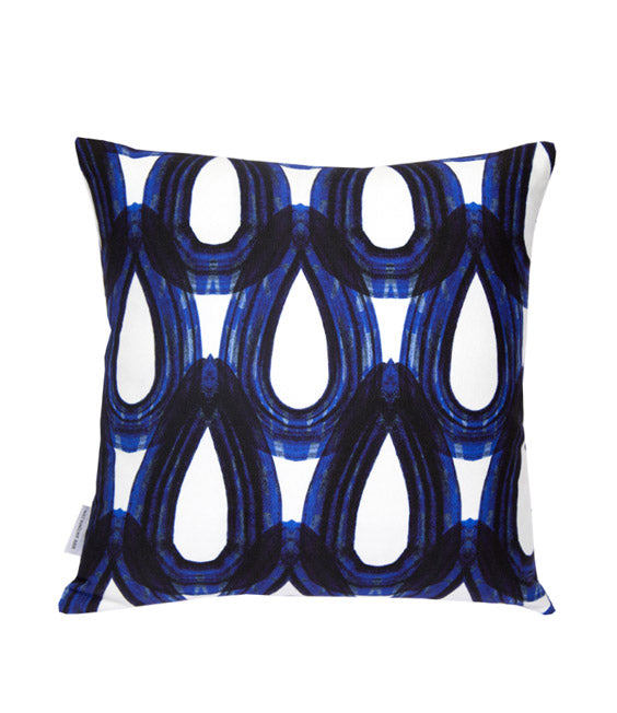 ELECTRA SQUARE CUSHION COVER by TOMY K