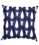 ELECTRA EUROPEAN CUSHION COVER by TOMY K