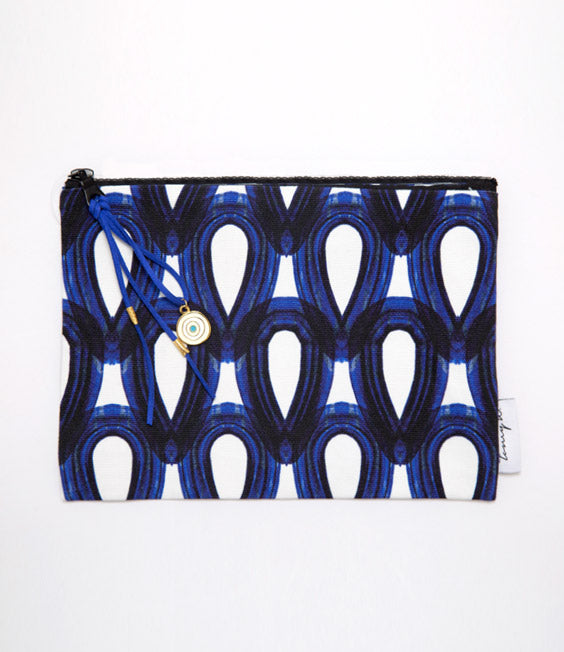 ELECTRA POUCH SMALL by TOMY K