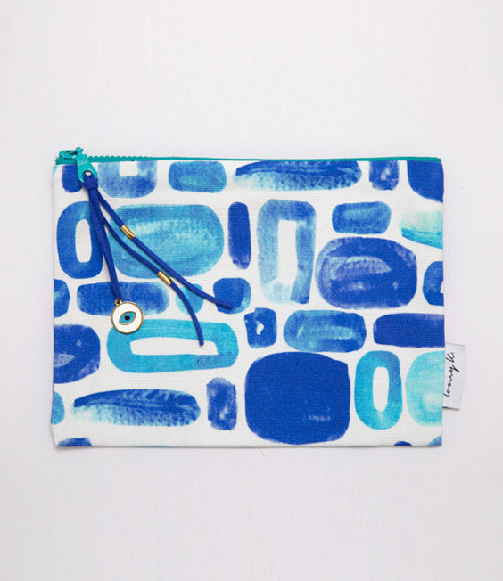 MOSAICO POUCH SMALL by TOMY K