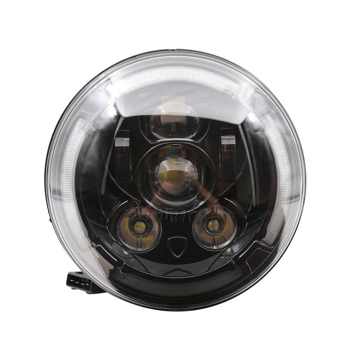Atoplite LED Headlight for Ducati Scrambler