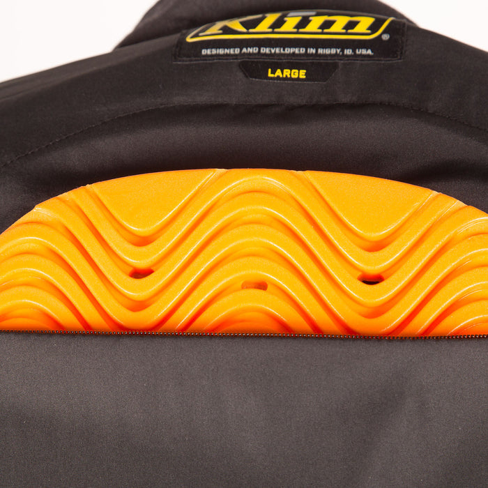 Klim Fully Armored Drifter Jacket for Ducati Scrambler