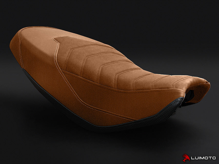 Luimoto Sport Cafe Seat Cover for Ducati Scrambler